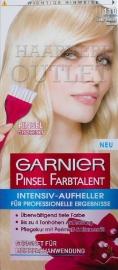 Garnier Pinsel Farbtalent 110 Zeer Lichtblond