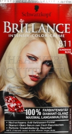 Schwarzkopf Brillance 811 Scandinavia Blond