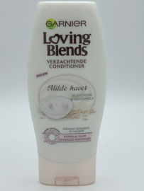 Garnier Loving Blends Conditioner Milde Haver 200 ml