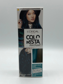 L'Oreal Colorista Washout Turquoisehair