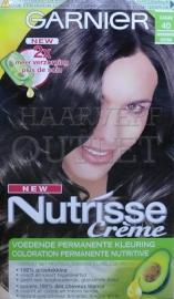 Garnier Nutrisse Creme 40 Middenbruin