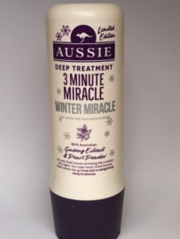 Aussie deep treatment 3 minute winter miracle