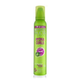 Garnier Fructis Style Hydra Curls extra strong 4      200ml