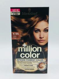 Schwarzkopf Million Color 6-65 Praline