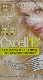 L'Oréal Excell 10