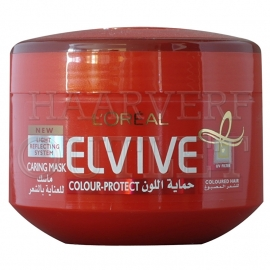 L`Oreal Elvive haarmasker Colour Protect