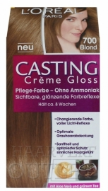 L`oreal Casting Creme Gloss 700 Blond