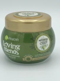 Garnier Loving Blends Intens voedend Masker Mythische Olijf 300 ml