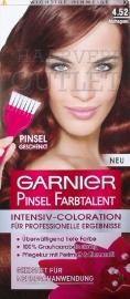 Garnier Pinsel Farbtalent 4.52 Mahonie