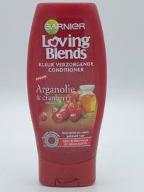 Garnier Loving Blends Conditioner Arganolie & Cranberry 200 ml