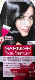 Garnier Pinsel Farbtalent 1.0 Zwart