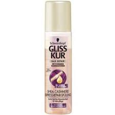Gliss Kur Anti-Klit spray Shea Cashmere 200 ml
