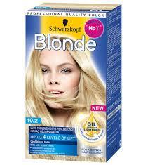 Schwarzkopf Poly Blonde 10.2