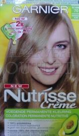 Garnier Nutrisse Creme 70 Middenblond