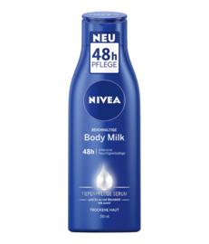 Nivea Body Milk voor de droge huid 400 ml
