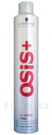 Schwarzkopf OSiS Finish Elastic 500 ml