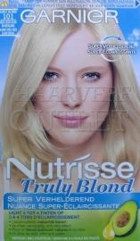 Garnier Nutrisse Creme 101 Truly Blond