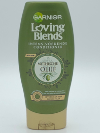 Garnier Loving Blends Conditioner Mythische Olijf 200 ml