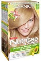 Garnier Nutrisse Creme 90 Macadamia Zeer licht Blond