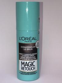 LÓreal Paris Magic Retouch donker bruin