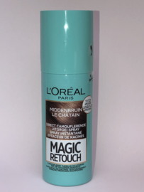L'Oreal Paris Magic Retouch midden bruin