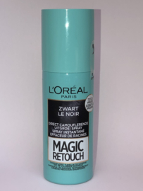 L'Oreal Paris Magic Retouch zwart