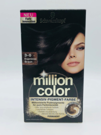 Schwarzkopf Million Color