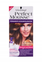 Schwarzkopf Perfect Mousse 757 Honingblond