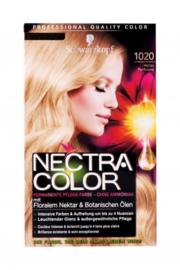 Schwarzkopf Nectra Color 1020 Helder Parelblond