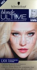 Schwarzkopf Blonde Ultime LXX Super Intensieve oplichter