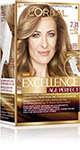 L'Oreal Excellence Creme Age Perfect  7.31 Midden Goud Asblond