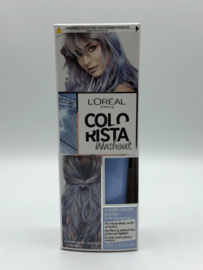 L'Oreal Colorista Washout Bluehair