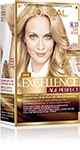 L'Oreal Excellence Creme Age Perfect  8.31 Licht Goud Asblond