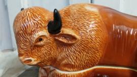Patévorm bizon Caugant VERKOCHT