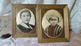 Kinderportretjes VERKOCHT