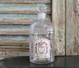 Guerlain eau de cologne