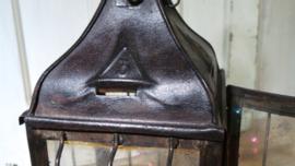 Franse lantaarn, groter model VERKOCHT