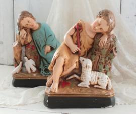 Beelden Janneke & Jezus