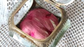 Juwelenkistje // bruidskistje VERKOCHT