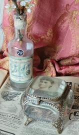Bruidskistje / juwelenkistje VERKOCHT