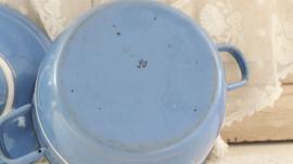 Fransblauw pannetje
