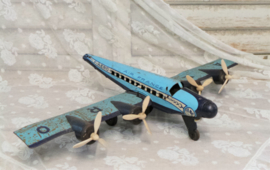 Vliegtuig Air France VERKOCHT