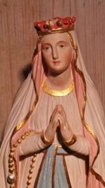 Geloofsbeeld Maria VERKOCHT