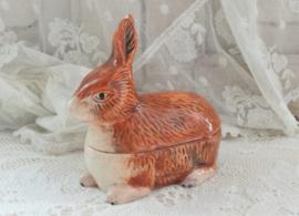 Mini patévorm konijn Caugant