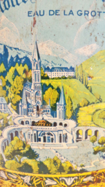Lourdes blik VERKOCHT