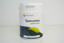 Quercetine - 250 mg 120 V-caps