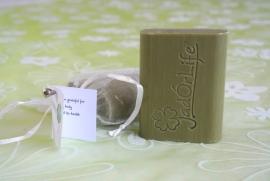 Savon de Marseille - 100 gram Olijfolie