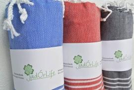 Hamamdoek Basic - Diverse kleuren