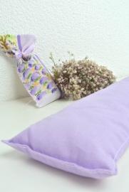 Ontspannend oogkussen Lavendel - paars