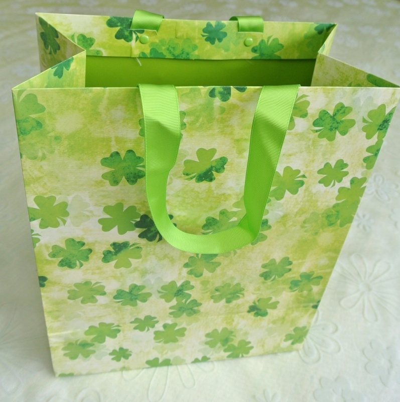 Happy Gift Bag